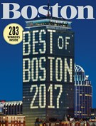 Boston Magazine 7/1/2017