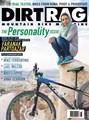 Dirt Rag Magazine | 10/2017 Cover