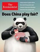 Economist 9/23/2017