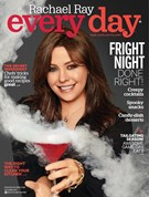 Every Day Rachael Ray Magazine 10/1/2017