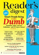 Reader's Digest Magazine 10/1/2017