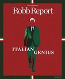 Robb Report Magazine 9/1/2017