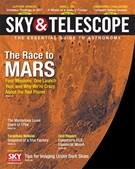 Sky & Telescope Magazine 11/1/2017