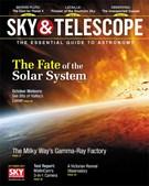 Sky & Telescope Magazine 10/1/2017