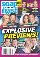 Soap Opera Digest Magazine 10/2/2017