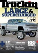 Truckin' Magazine 10/5/2017