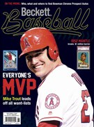 Beckett Baseball Magazine 2/1/2017
