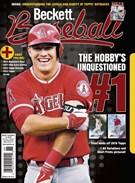 Beckett Baseball Magazine 4/1/2016