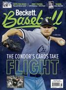Beckett Baseball Magazine 8/1/2016