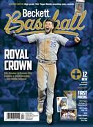 Beckett Baseball Magazine 1/1/2016