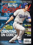 Beckett Baseball Magazine 5/1/2016