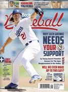 Beckett Baseball Magazine 12/1/2015