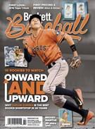 Beckett Baseball Magazine 10/1/2015