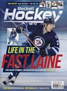Beckett Hockey Magazine 7/1/2017