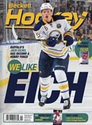 Beckett Hockey Magazine 4/1/2016