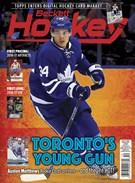 Beckett Hockey Magazine 12/1/2016
