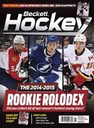 Beckett Hockey Magazine 1/1/2016