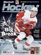 Beckett Hockey Magazine 5/1/2016