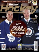 Beckett Hockey Magazine 11/1/2016