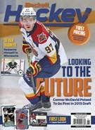 Beckett Hockey Magazine 6/1/2015