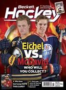 Beckett Hockey Magazine 11/1/2015