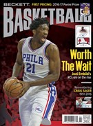 Beckett Basketball Magazine 2/1/2017