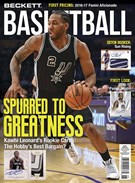 Beckett Basketball Magazine 6/1/2017