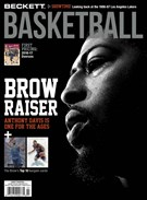 Beckett Basketball Magazine 3/1/2017