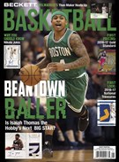 Beckett Basketball Magazine 5/1/2017