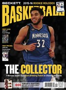 Beckett Basketball Magazine 12/1/2016