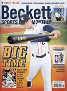 Beckett Sports Card Monthly Magazine 5/1/2017