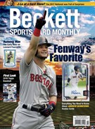 Beckett Sports Card Monthly Magazine 10/1/2017