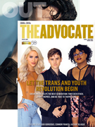 Out Advocate Magazine 6/1/2017