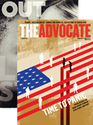Out Advocate Magazine 2/1/2017