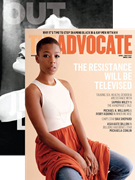 Out Advocate Magazine 4/1/2017