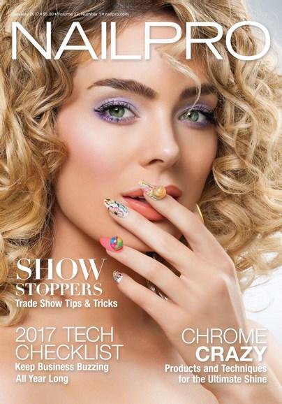 Nailpro Cover - 1/1/2017