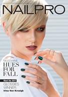 Nailpro Magazine 9/1/2017