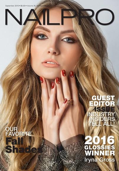 Nailpro Cover - 9/1/2016