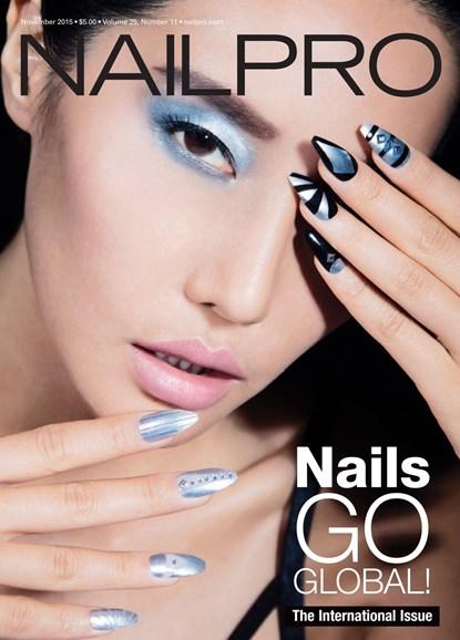 Nailpro Cover - 11/1/2015