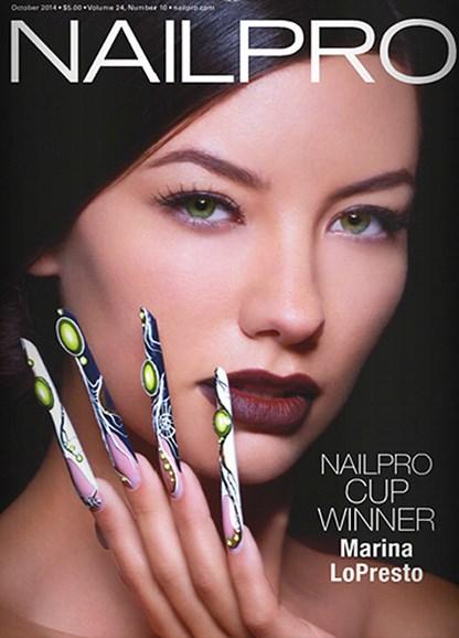 Nailpro Cover - 10/1/2014