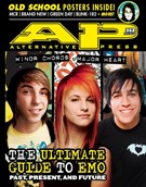 Alternative Press Magazine 11/1/2017