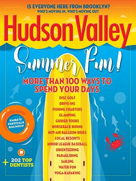 Hudson Valley Cover - 6/1/2017