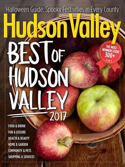 Hudson Valley Cover - 10/1/2017