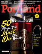 Portland Monthly Magazine 12/1/2014