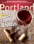 Portland Monthly Magazine 10/1/2013
