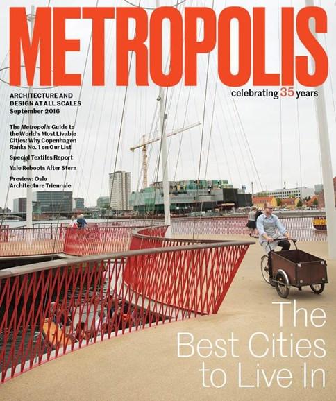 Metropolis Cover - 9/1/2016
