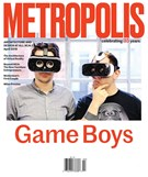 Metropolis 4/1/2016