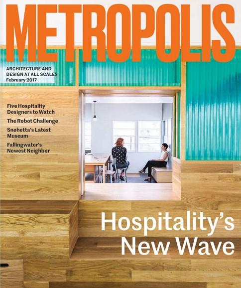 Metropolis Cover - 2/1/2017
