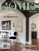 St Louis Homes and Lifestyles Magazine 10/1/2017