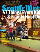 Seattle Met Magazine 4/1/2017